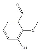 3-Hydroxy-2-methoxybenzaldehyde