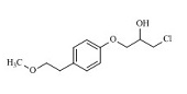 Metoprolol USP Related Compound B