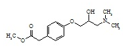 Metoprolol Related Compound C